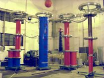 600kV DC High Voltage Test System for XI·AN JIAOTONG UNIVERSITY 2
